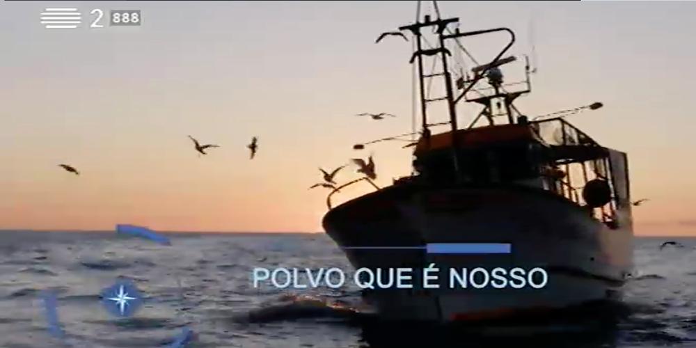 Bombordo (II) - Episódio 3, RTP2
