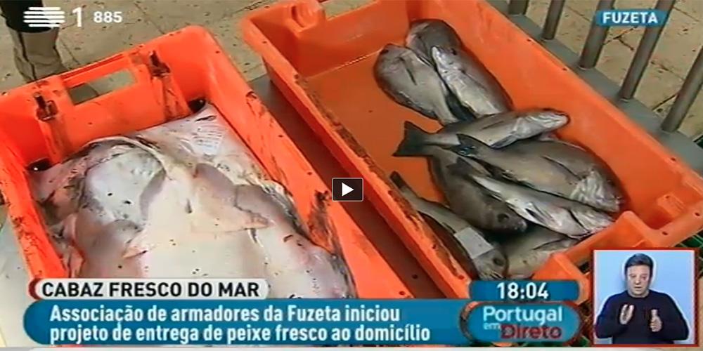 Portugal em Direto, RTP1
